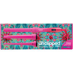 BRIGHT AND BOLD EXPRESS ION UNCLIPPED 3-IN-1