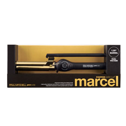"1.25"" EXPRESS GOLD CURL MARCEL"