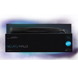 "NEURO HALO 1"" STYLING IRON"