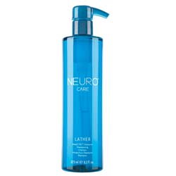 NEURO LIQUID LATHER