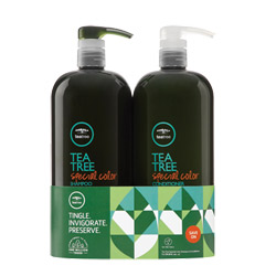 TEA TREE COLOR LITER DUO