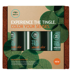 TEA TREE SPECIAL COLOR TAKE HOME KIT