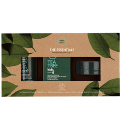 TEA TREE ESSENTIALS KIT